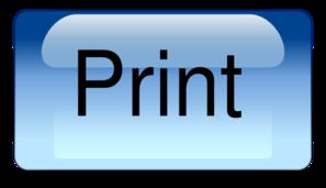 Print Button Clip Art at Clker.com.