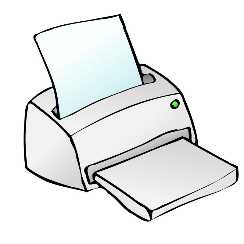 Free Printers Cliparts, Download Free Clip Art, Free Clip.