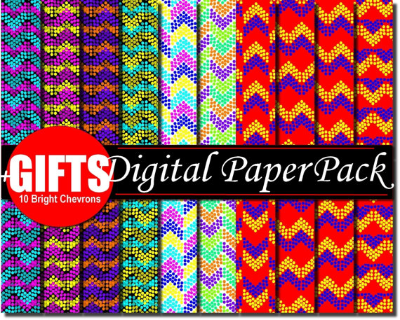 Digital Ribbon Banner Clipart Rainbow Border Frame Tag Ribbon Clip.