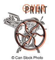 Printshop Stock Illustrations. 65 Printshop clip art images and.