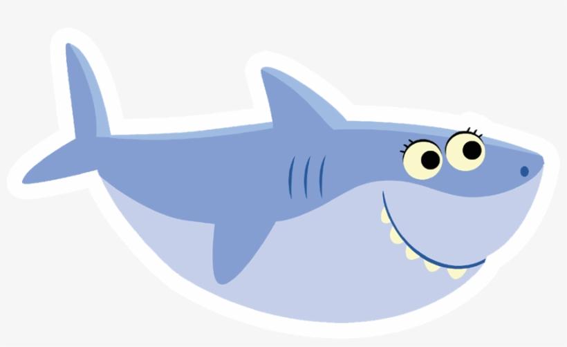 Awesome Free Printable Baby Shark Pinkfong Birthday.
