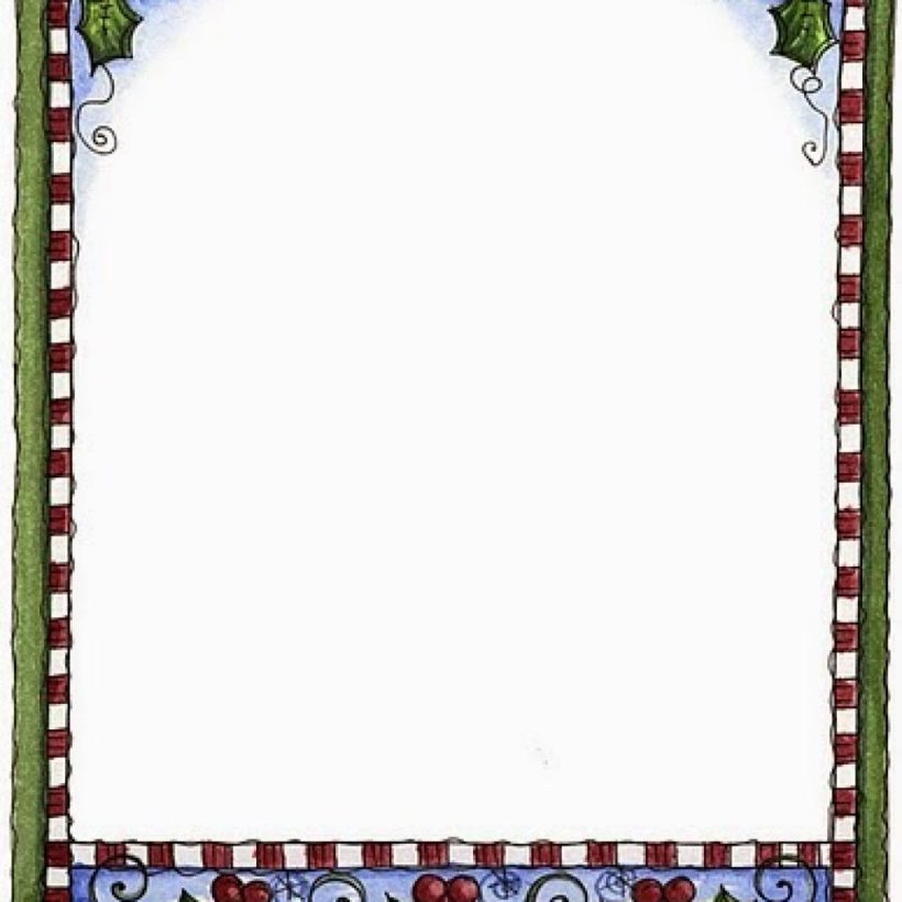 free printable borders frames.
