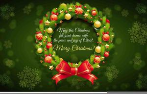 Free Printable Religious Christmas Clipart.