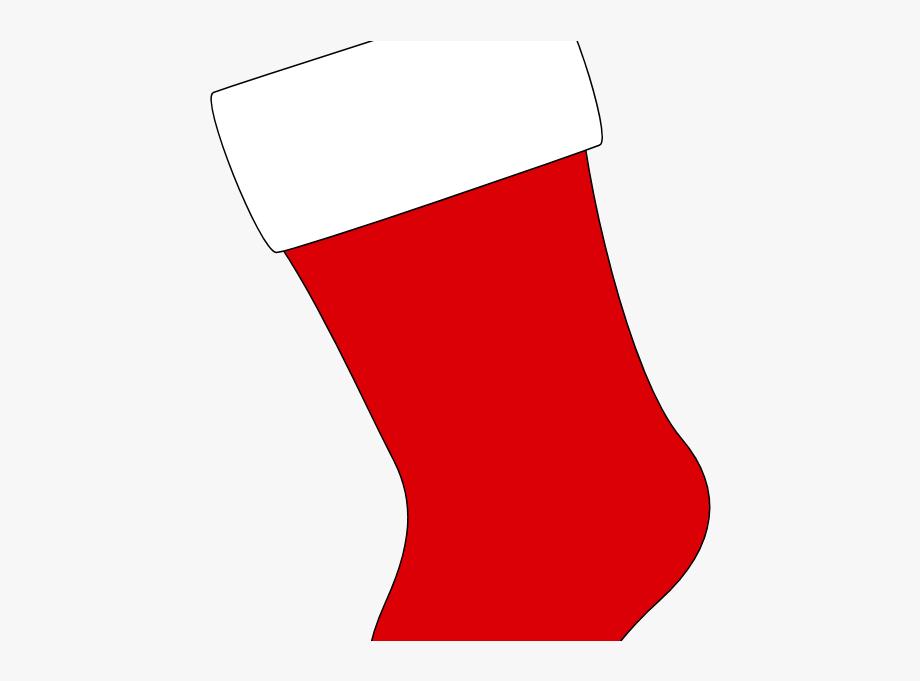 Printable Christmas Stockings Printable Christmas Stocking.