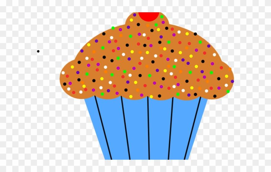 Cupcake Clipart Printable.