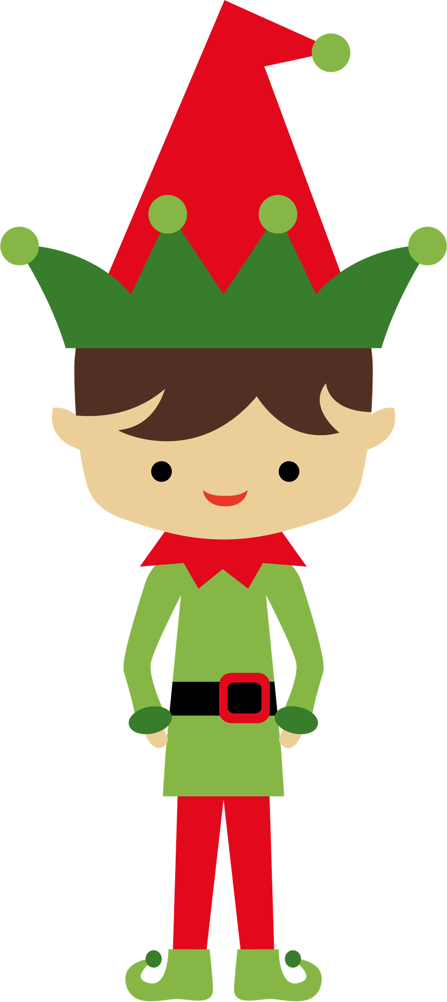 Elves clipart printable, Elves printable Transparent FREE.