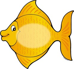 Fish Clipart Printable.