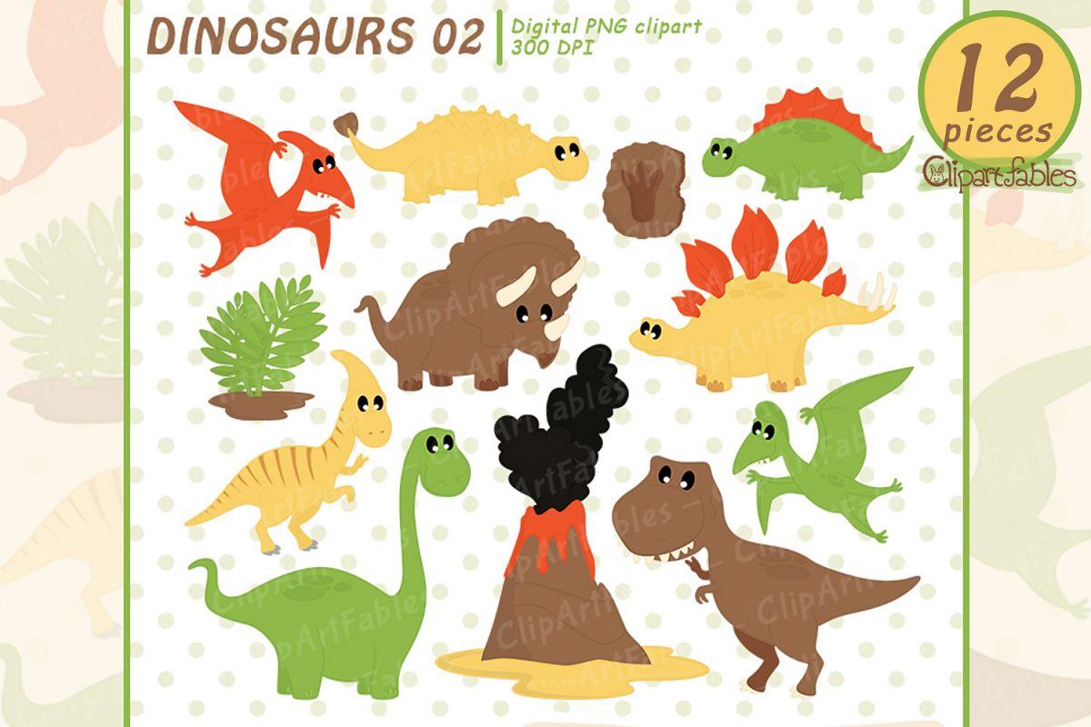Good dinosaur clipart, dino clip art.