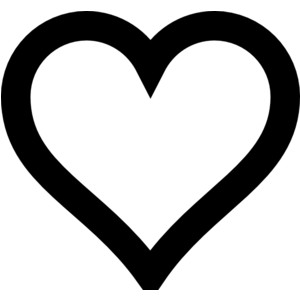 Heart clipart heart graphics heart images the printable.