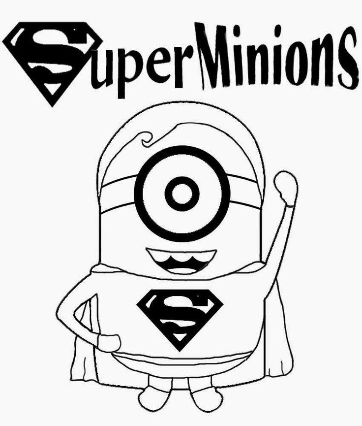 Top 65 ideas about Minion Mania!!! on Pinterest.