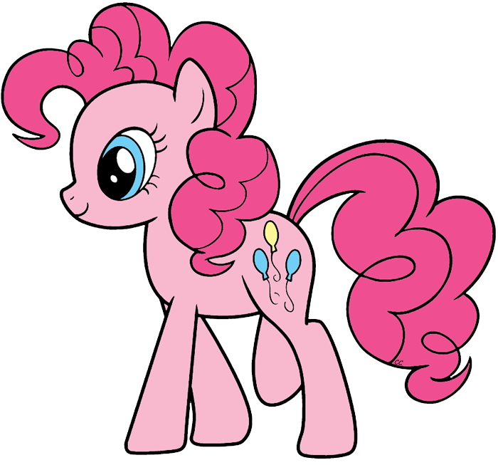 Printable My Little Pony Clipart Clipground