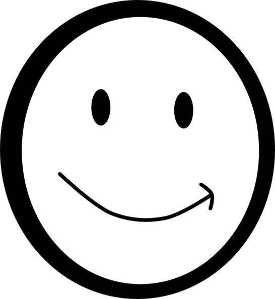 printable happy funny face images.