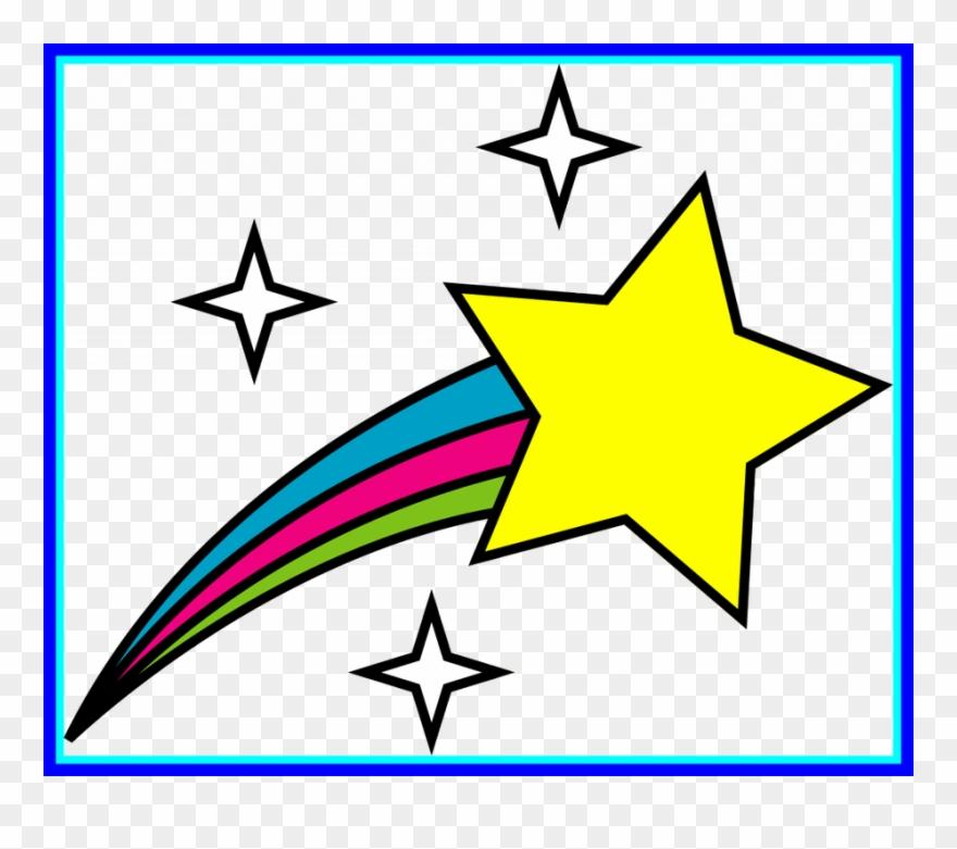 Shooting Star Clipart Printable 11 908 X 765 Free Clip.