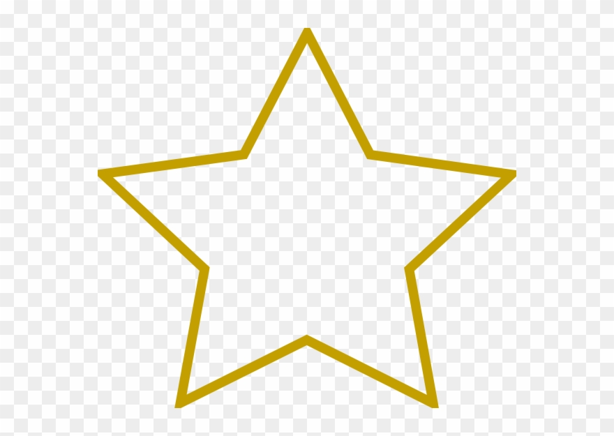 Collection Of Printable Clip Art Stars.