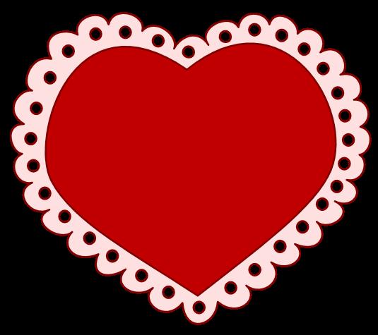 29+ Valentine Clip Art Free Printable.