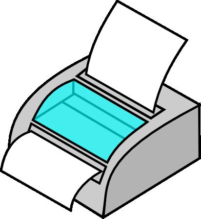 Free Printer Cliparts, Download Free Clip Art, Free Clip Art.