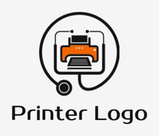 Free Printer Logos.