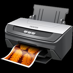 Download Printer PNG.