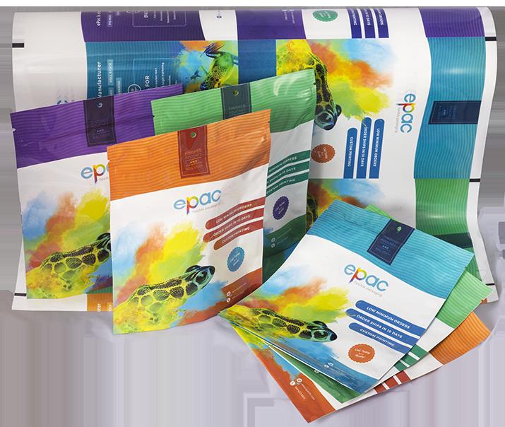 ePac Flexible Packaging Company.