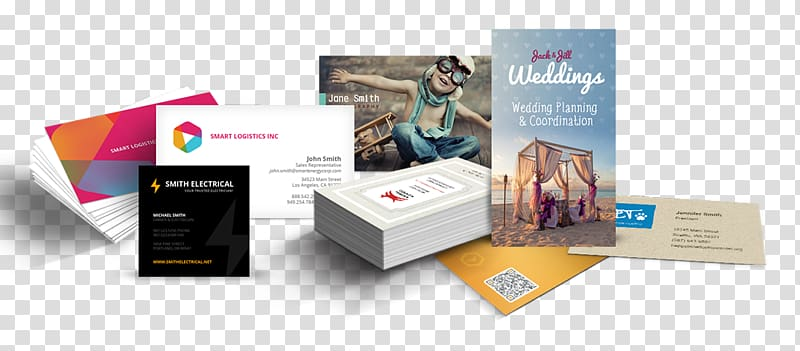 Paper Digital printing Business Cards Visiting card.