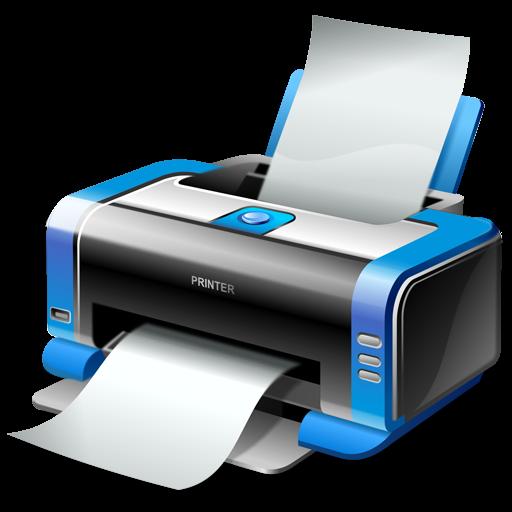 Computer Printer PNG Images Transparent Free Download.