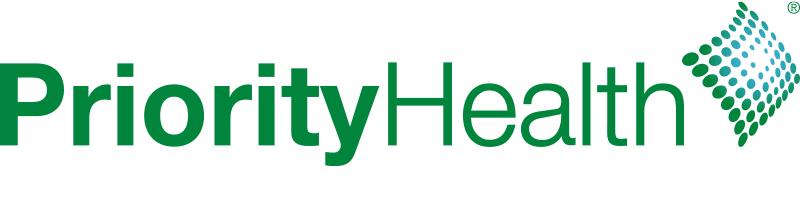 Logo and tagline.