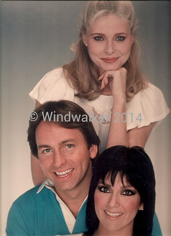 214 Best images about THREE'S COMPANY on Pinterest.