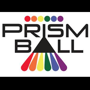 Prism Ball.