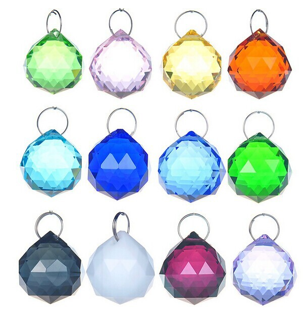 Online Get Cheap Chandelier Crystal Ball Prism.