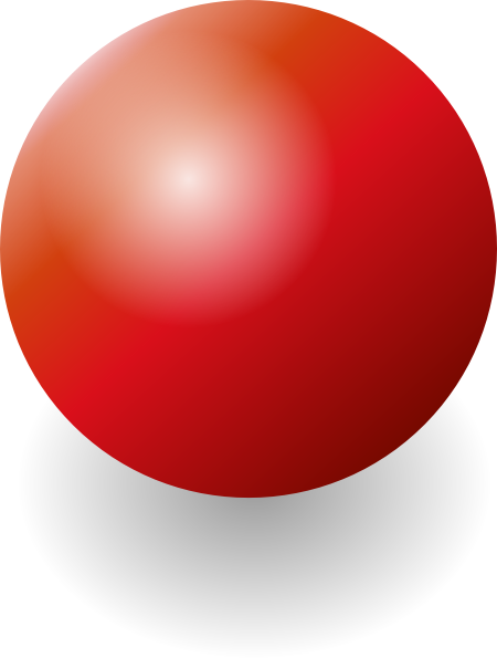Sphere clipart free.