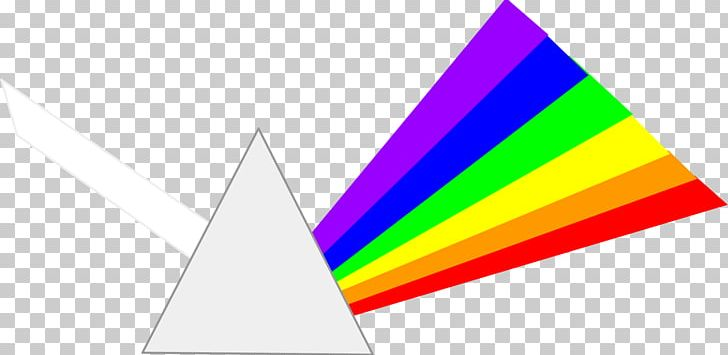 Light Prism Refraction Dispersion PNG, Clipart, Angle, Clip.