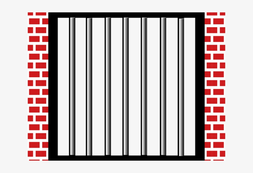 Pictures Of Jail Bars.