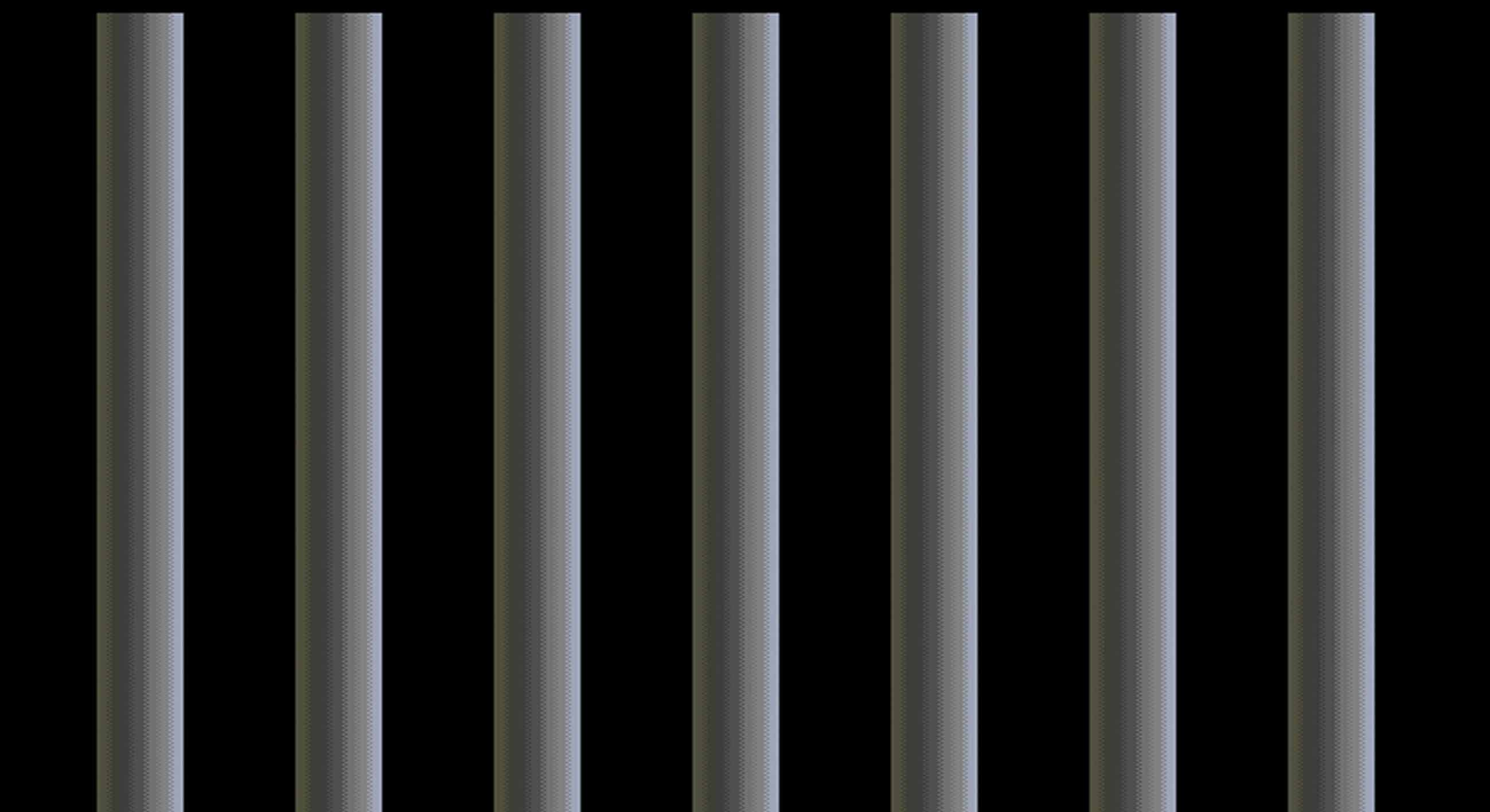 Jail Bars Clipart.