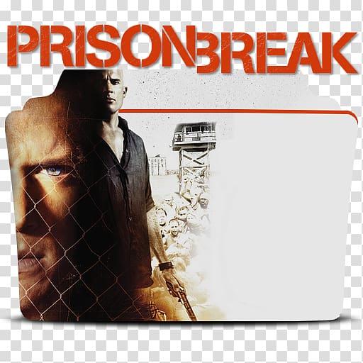 Michael Scofield Brad Bellick Dr. Sara Tancredi Prison Break.
