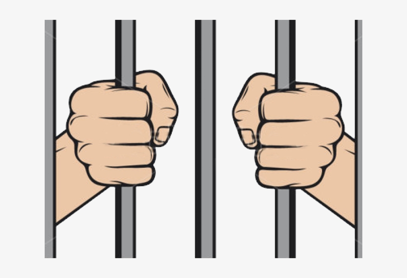Jail clipart prisoner war, Jail prisoner war Transparent.