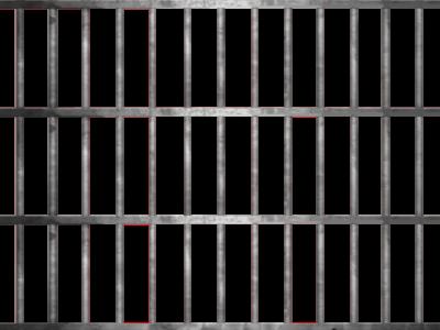 Prison PNG.