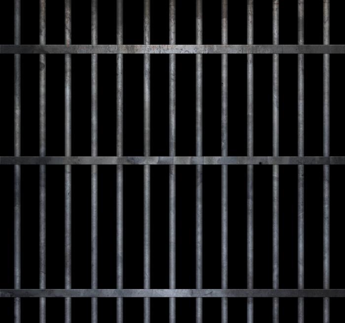 Jail, Prison PNG Image.