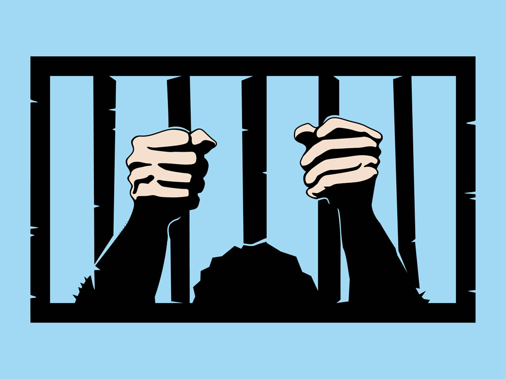 Free Pictures Of Jail Bars, Download Free Clip Art, Free.