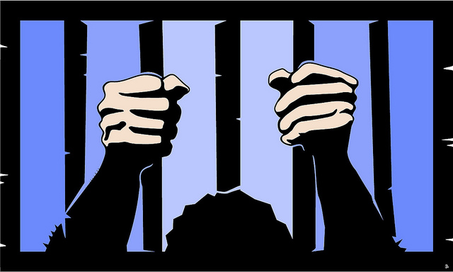 Free Prison Bars Pictures, Download Free Clip Art, Free Clip.