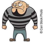 Prisoners Clip Art.