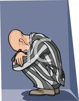 Prisoner Of War Clipart.
