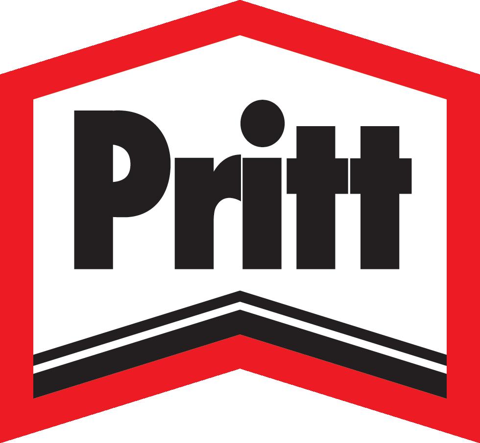 Pritt Logo.