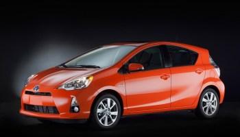 Meet the New Toyota Prius Hybrid Family.