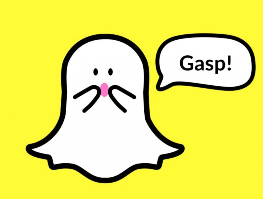 Privacy Advocates Raise Alarm Over Snapchat's Updated Terms of.