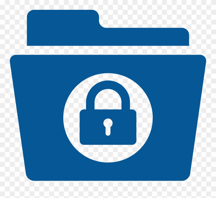Clip Art Security And Hipaa Privacy Rule.