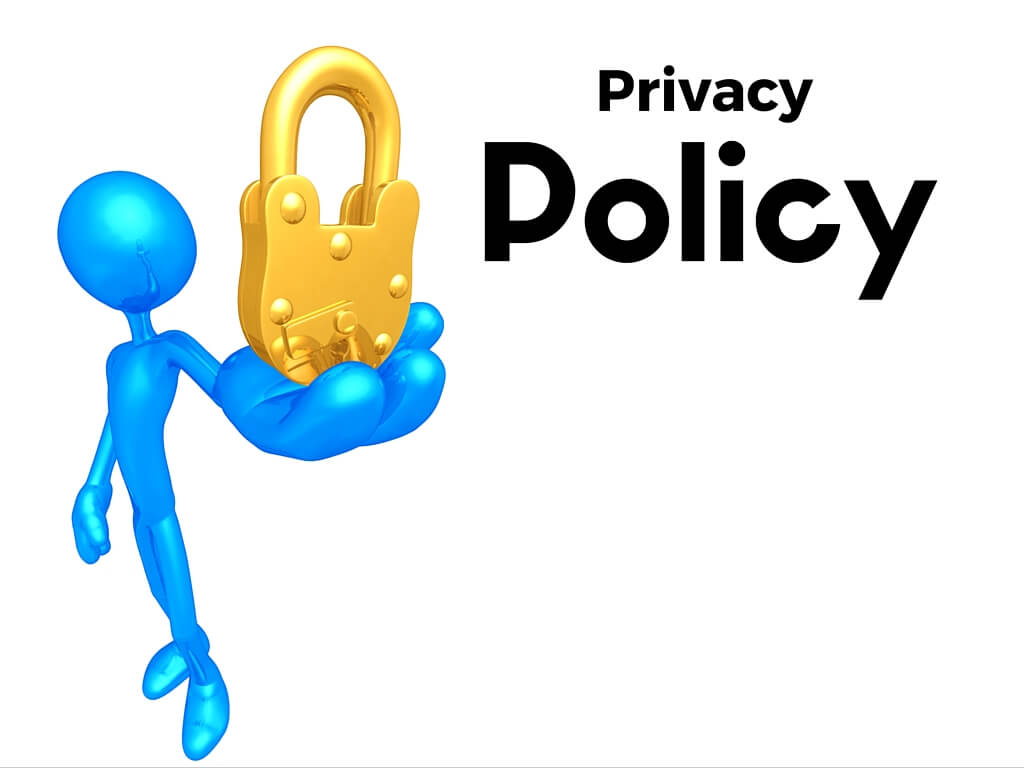 Privacy Policy.