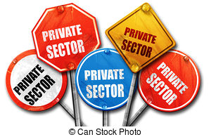 Private sector Stock Illustrations. 395 Private sector clip.