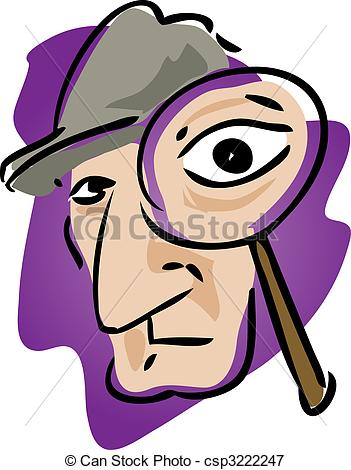 Private eye Stock Illustrations. 940 Private eye clip art images.