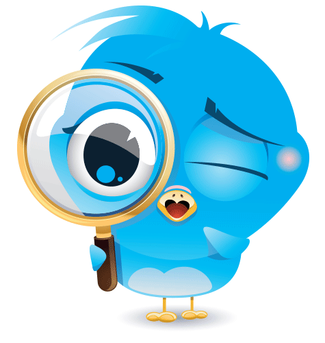 Private Eye Bird.