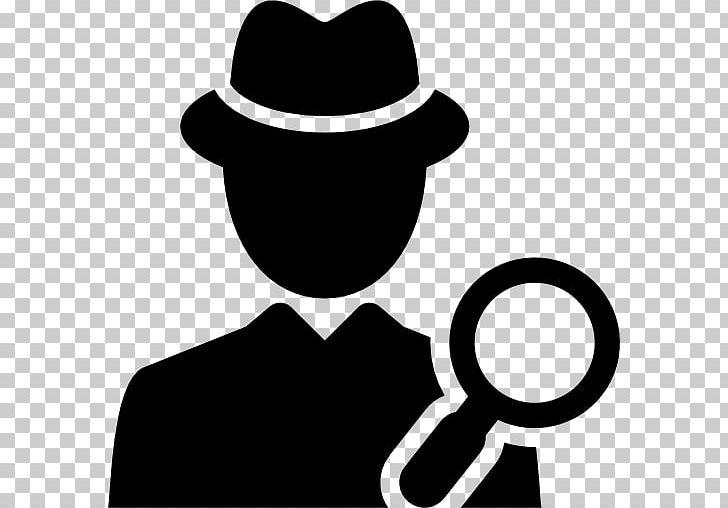 Private Investigator Detective Computer Icons Criminal.